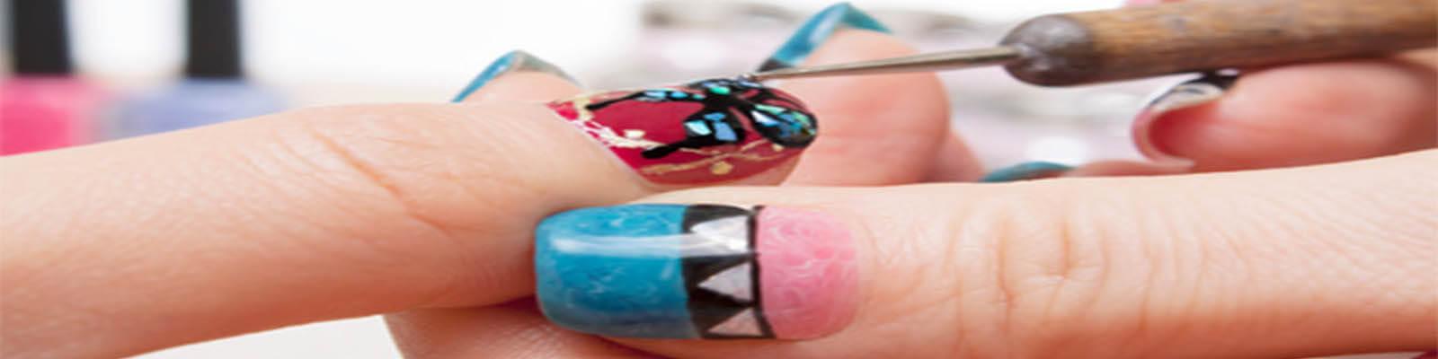 Nail art 75011